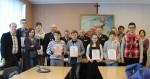 Miejski Turniej Wiedzy Pożarniczej - 7 marca 2016 roku