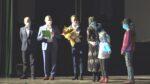 Wąbrzeźno.17.10.2020r. Wąbrzeski Dom Kultury. Inauguracja nowego roku Uniwersytetu Dziecięcego